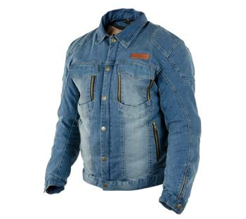 Bunda Trilobite 961 Parado ladies denim jacket vel.