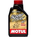 Motul Scooter Power 5W40T 1L