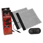 Symtec Dual Seat Heater Hi/Low Kit